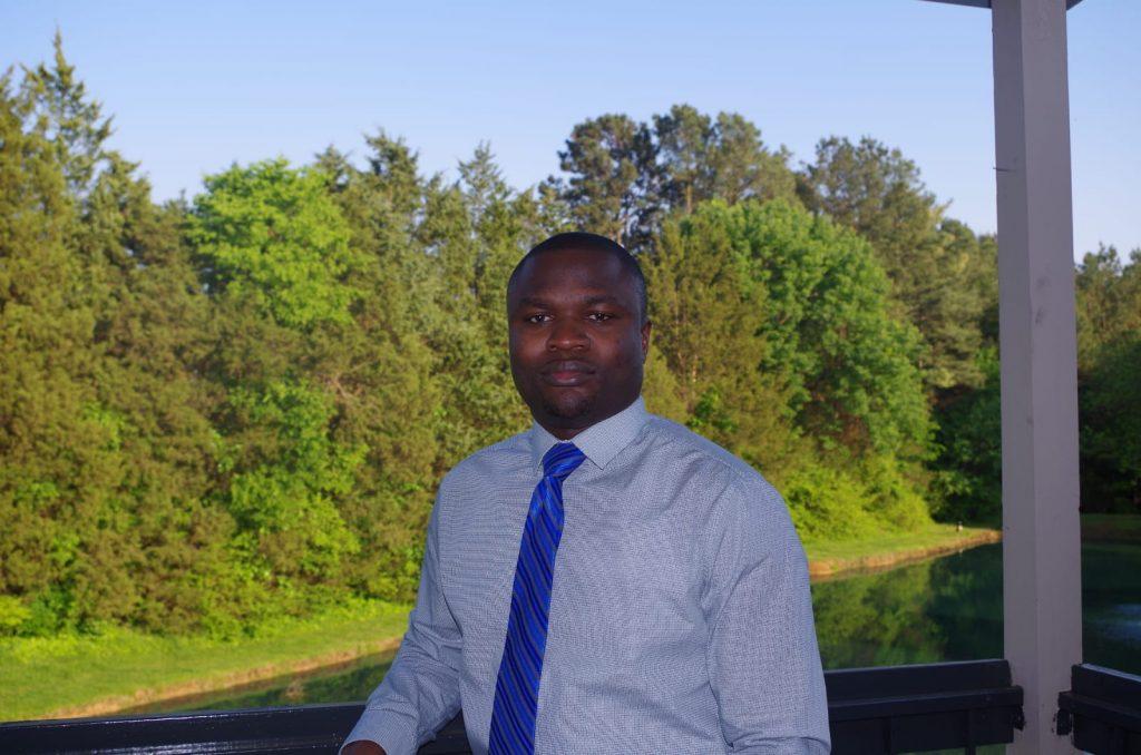 Dr Bob Arthur Lubamba : «Un scientifique ne propose pas de protocole mais des résultats »