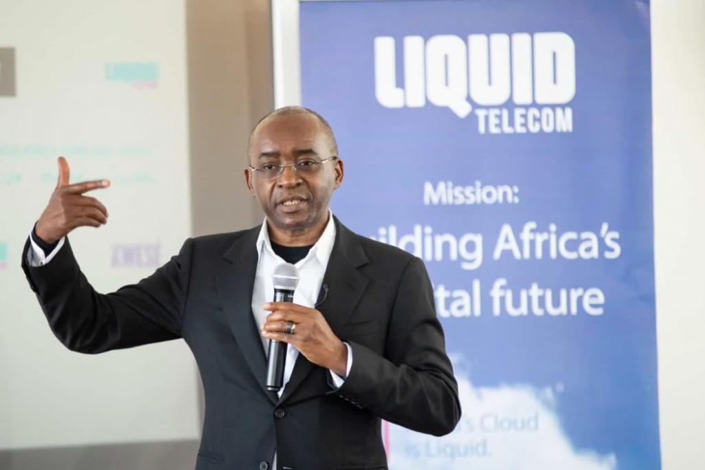 Les conseils de Strive Masiyiwa aux entrepreneurs africains pour la période post Covid-19
