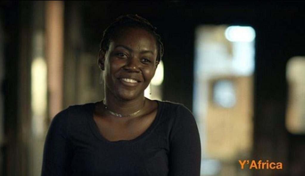8ème art:Gosette Lubondo sélectionnée pour le prix de la photographie africaine contemporaine