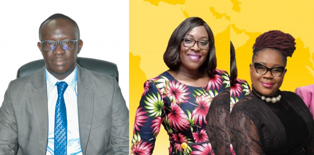 DHL Global Forwarding Nomme de nouveaux directeurs en Afrique centrale et australe