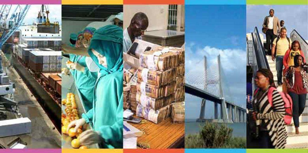 L'Afrique du Sud,le Kenya,le Rwanda,le Maroc et Maurice dans le Top 5 des pays les plus intégrés en Afrique
