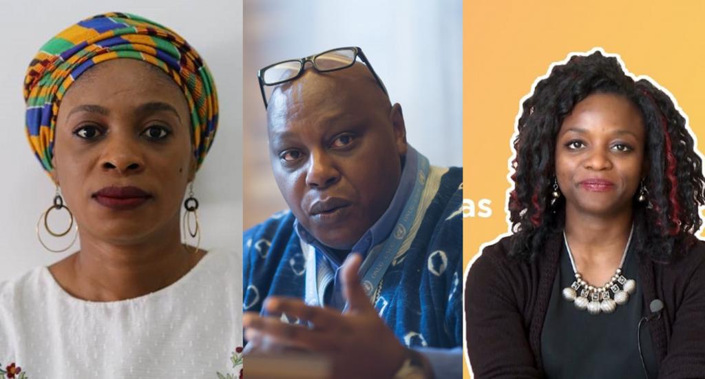Trois personnalités africaines nommées au Conseil de surveillance de Facebook et Instagram