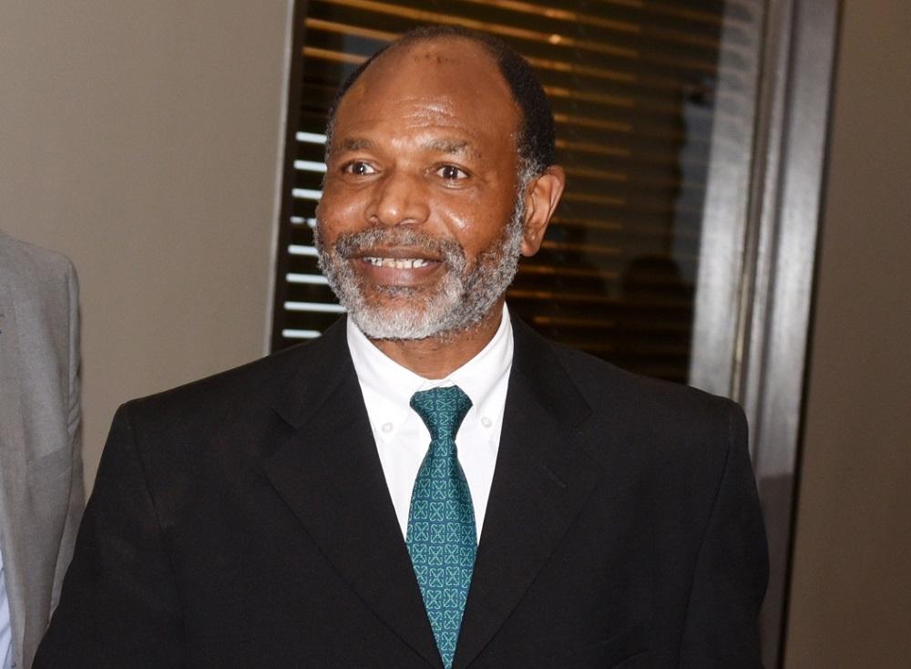 Abel Sithole nommé à la tête du plus grand gestionnaire d'actifs en Afrique