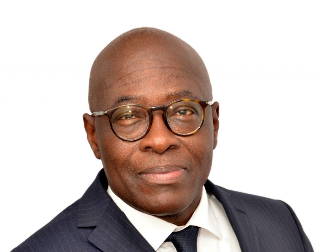 Aka Manouan promu directeur général de l'Aéroport international Felix Houphouët Boigny d'Abidjan