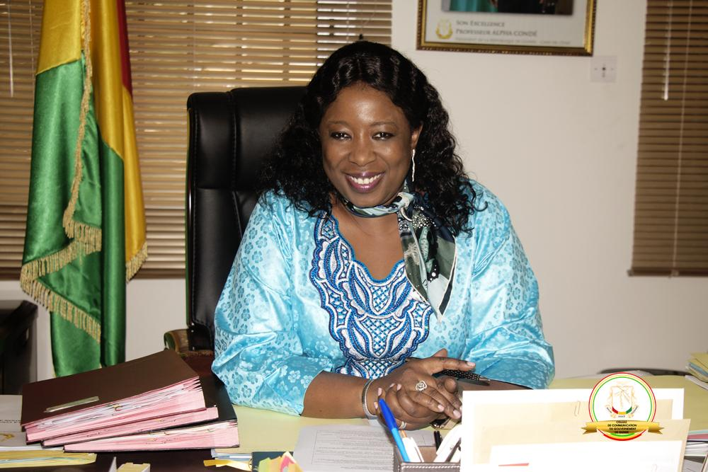 ONU: la guinéenne Dièné Keita nommée Directrice exécutive adjointe du FNUAP