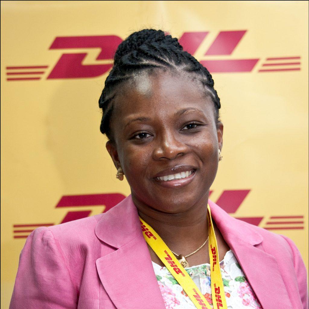 Gisele Bambara,Lamine Cisse,Elhadji Galaye Ndaw et Tina Manoukian nommés chez DHL