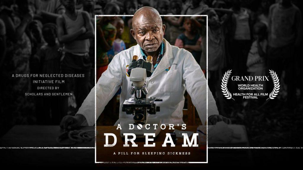 Dr Victor Kande,le médecin congolais qui a contribué à la découverte du 1er médicament à usage oral contre la maladie du sommeil