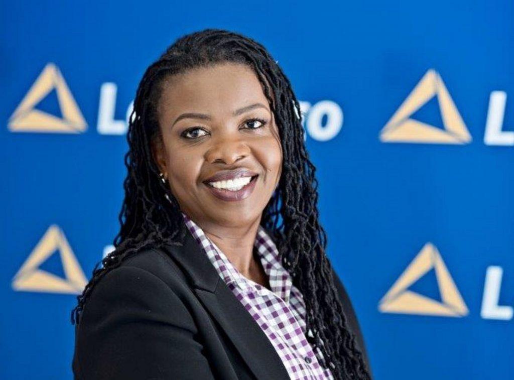 Ester Kali nommée présidente de l'Association des banquiers de Namibie