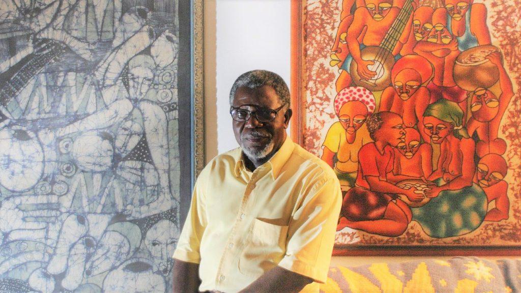 Professeur Kabengele Munanga, anthropologue et figure majeure de la lutte contre le racisme au Brésil