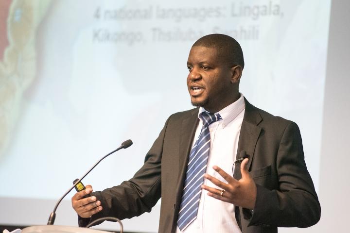 RDC: Le Docteur Alain Mukwege, sur les traces de son célèbre père…
