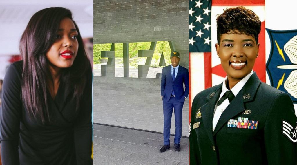 25 Jeunes brillant(e)s congolais(e)s en RDC et dans la diaspora