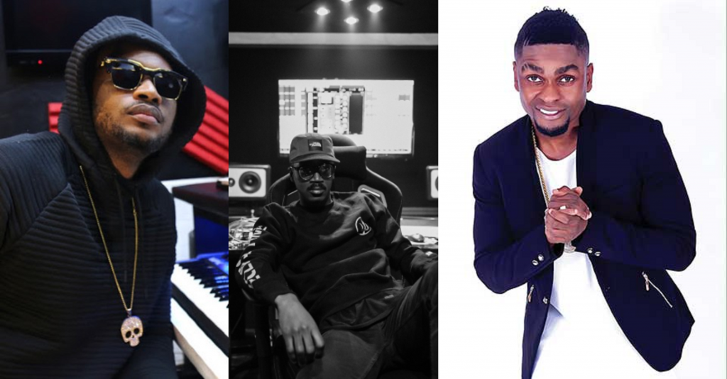 Musique: 13 Beatmakers derrière les grands hits musicaux en Afrique