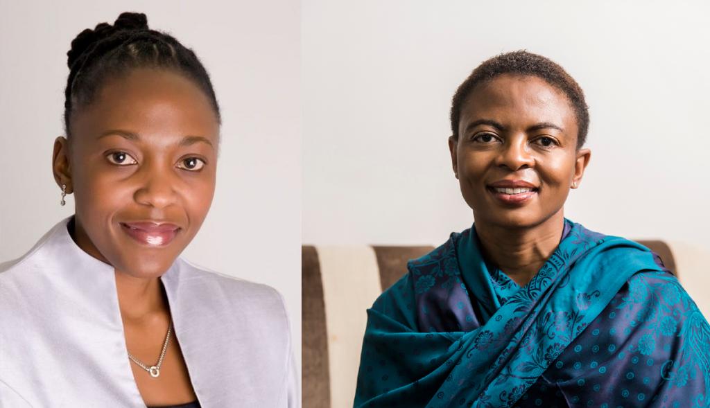 T.Mojapelo nouvelle CEO de British Petroleum SA et Priscillah Mabelane nommée Vice-Présidente chez Sasol
