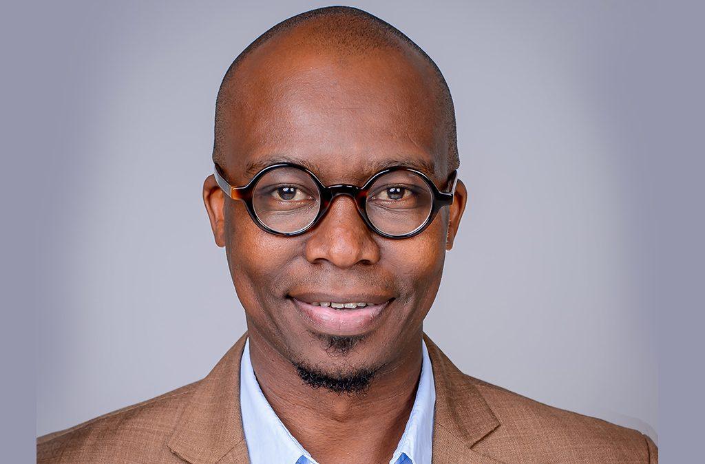 Le Sud-Africain Monde Twala nommé Directeur de BET International