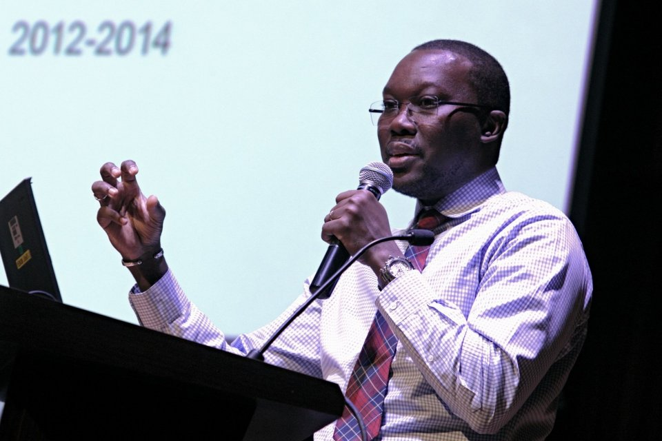 Le sénégalais Ndiame Diop nommé directeur de la Banque Mondiale à Brunei, en Malaisie, aux Philippines et en Thaïlande