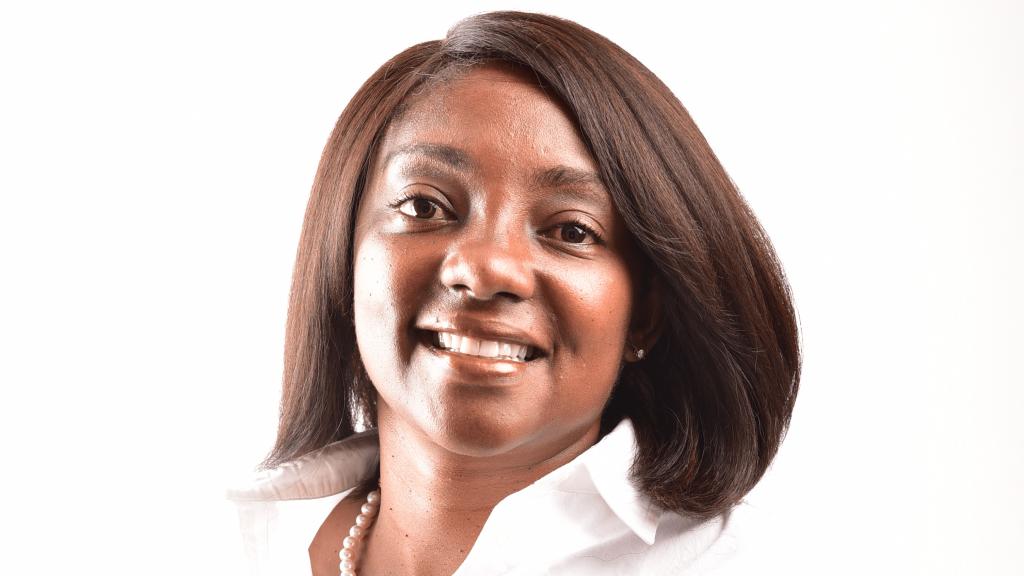Caroline Mukiira,nouvelle directrice générale d'IBM pour l'Afrique de l'Est