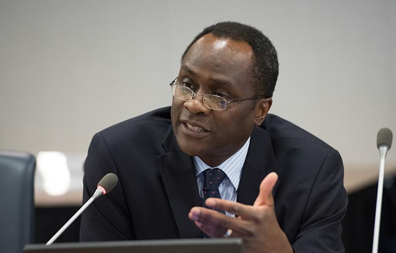 Le Kényan Ceda Ogada nommé Secrétaire du FMI