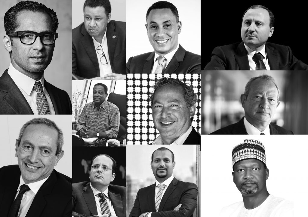 11 entrepreneurs africains qui ont fait prospérer le business familial