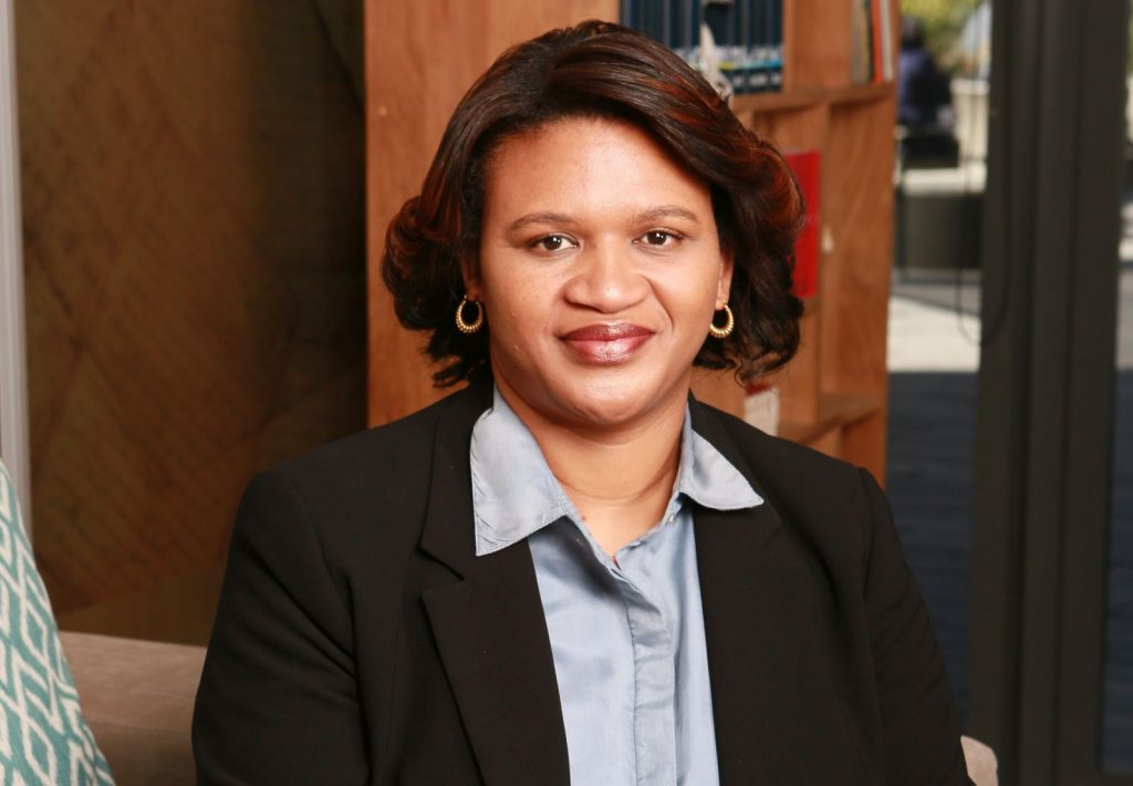 Namibie: Martha Murorua nommée Directrice générale de Nedbank