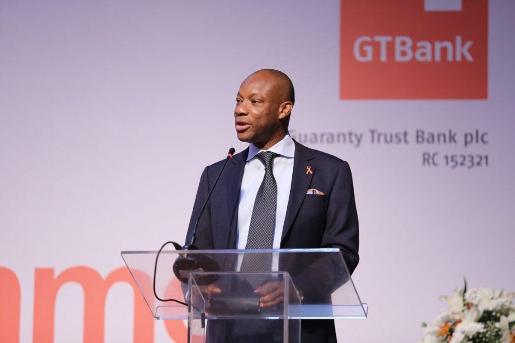 Le banquier nigérian Segun Agbaje élu au Conseil d'administration de la multinationale PepsiCo