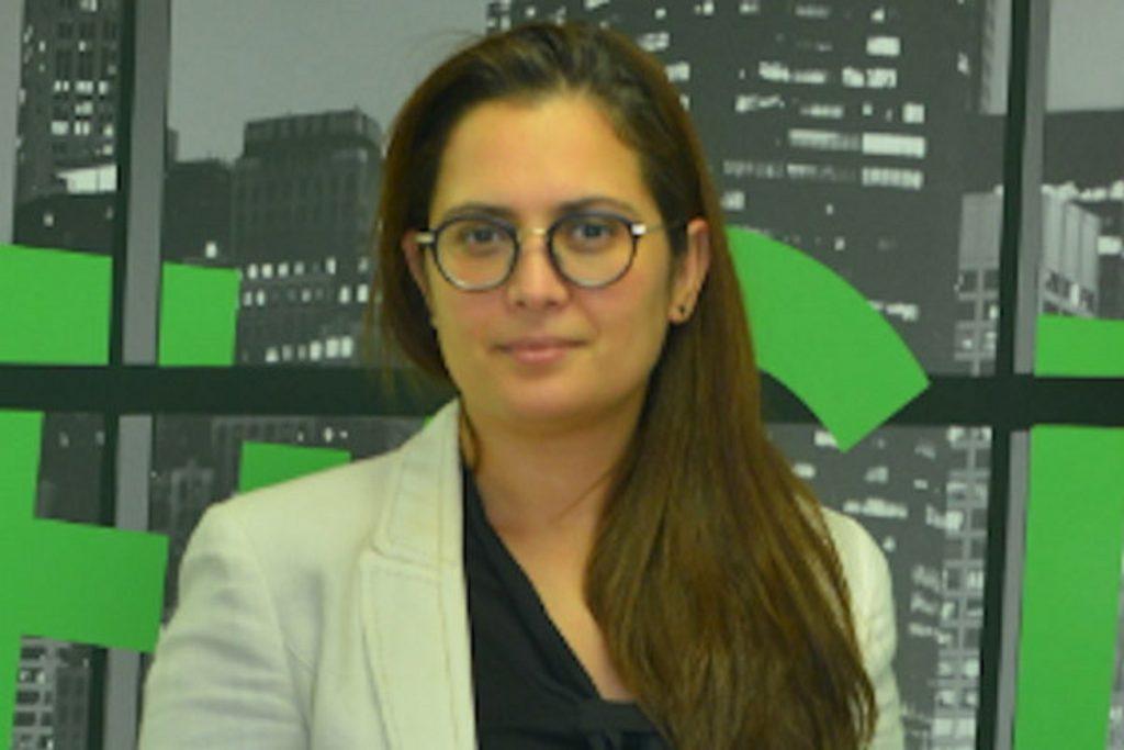 Leila Jebbari, nouvelle directrice générale de Schneider Electric Maroc