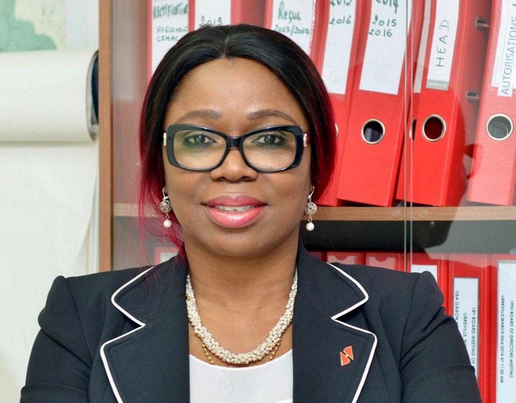 Chioma Mang, nouvelle directrice générale de United Bank for Africa (UBA) en Ouganda