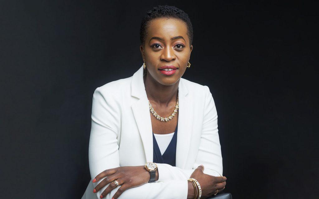 Estelle Yomba, 30 ans, l'ingénieure camerounaise qui excelle chez Google