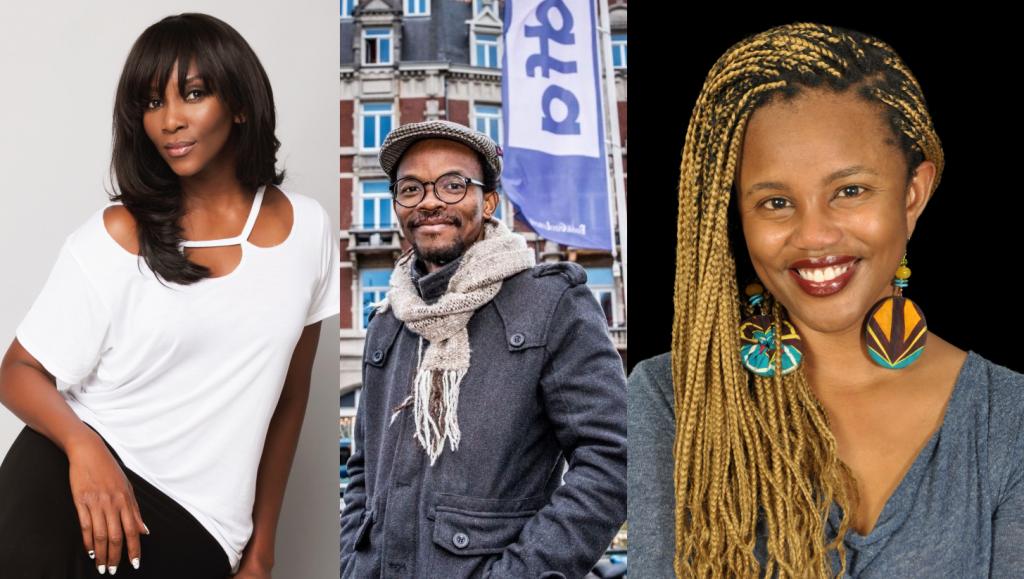 Académie des Oscars: 11 nouveaux votants d'origine africaine