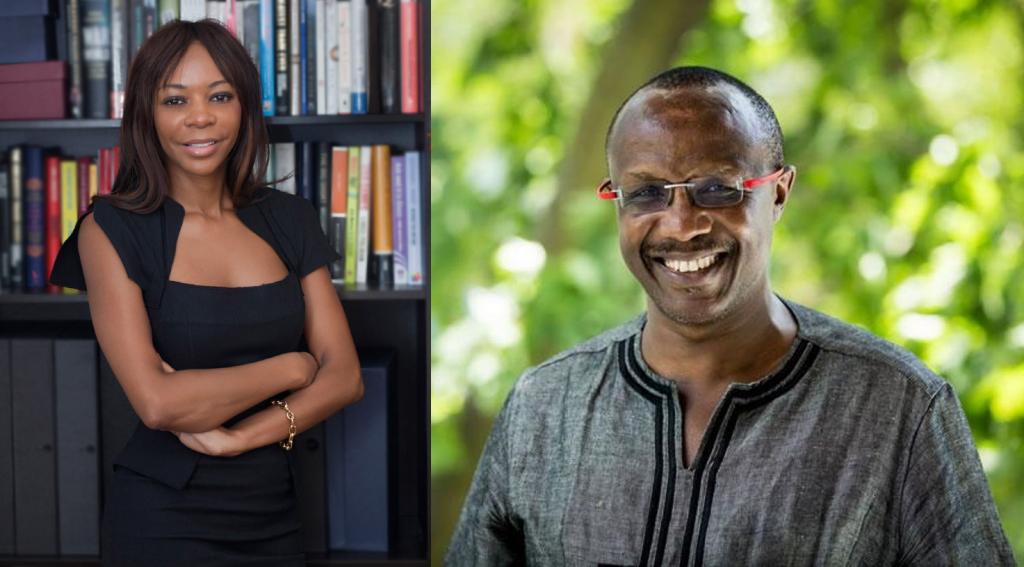 Dambisa Moyo et David Ndii parmi les 100 économistes les plus influents au monde