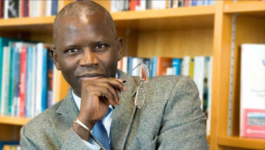 Ousmane Dione, nouveau Directeur pays de la Banque mondiale pour 4 pays Africains