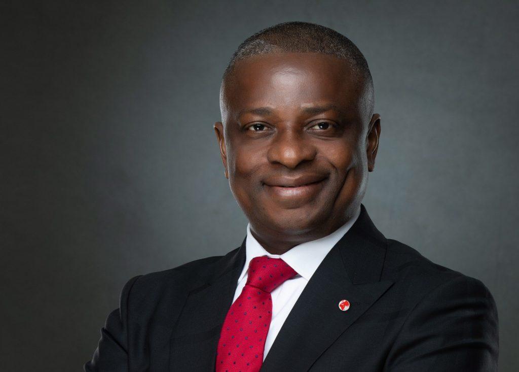 Nigeria: Dan Okeke, nouveau Directeur exécutif de Heirs Holding