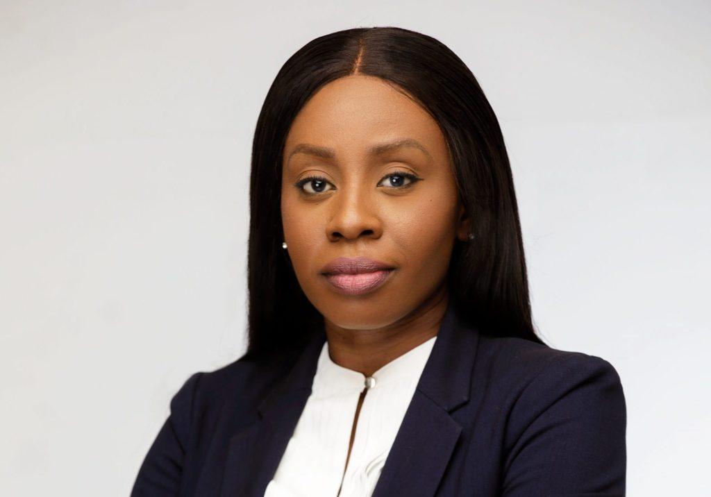 Florence Ohene, nouvelle Directrice générale d'IBM Ghana