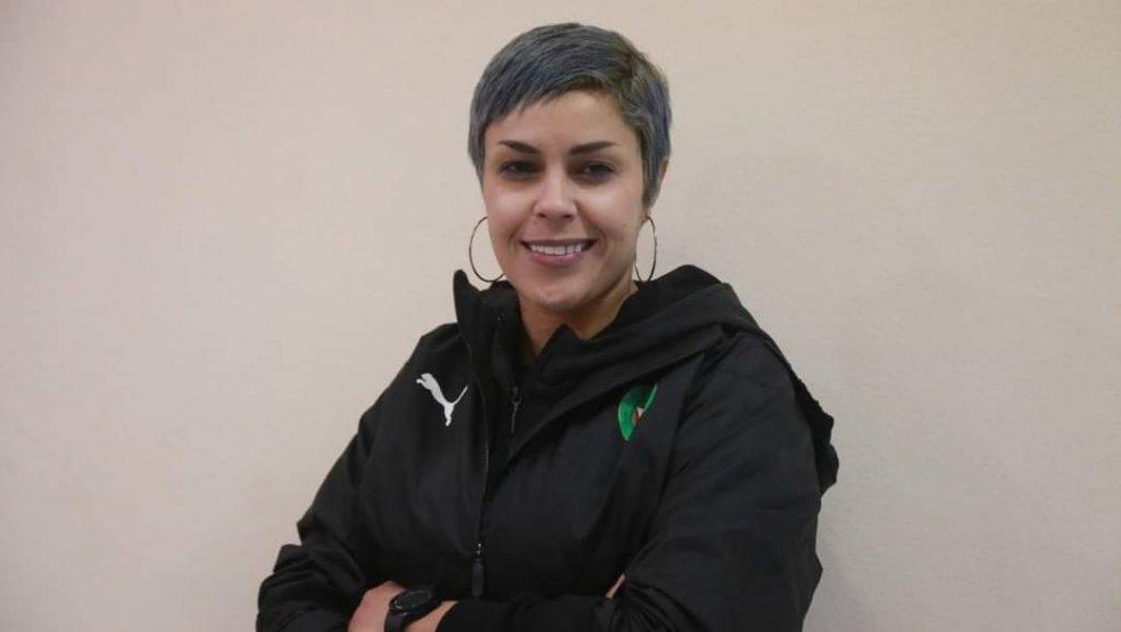 Lamia Boumehdi :«Une femme instruite et correctement formée est indéboulonnable »