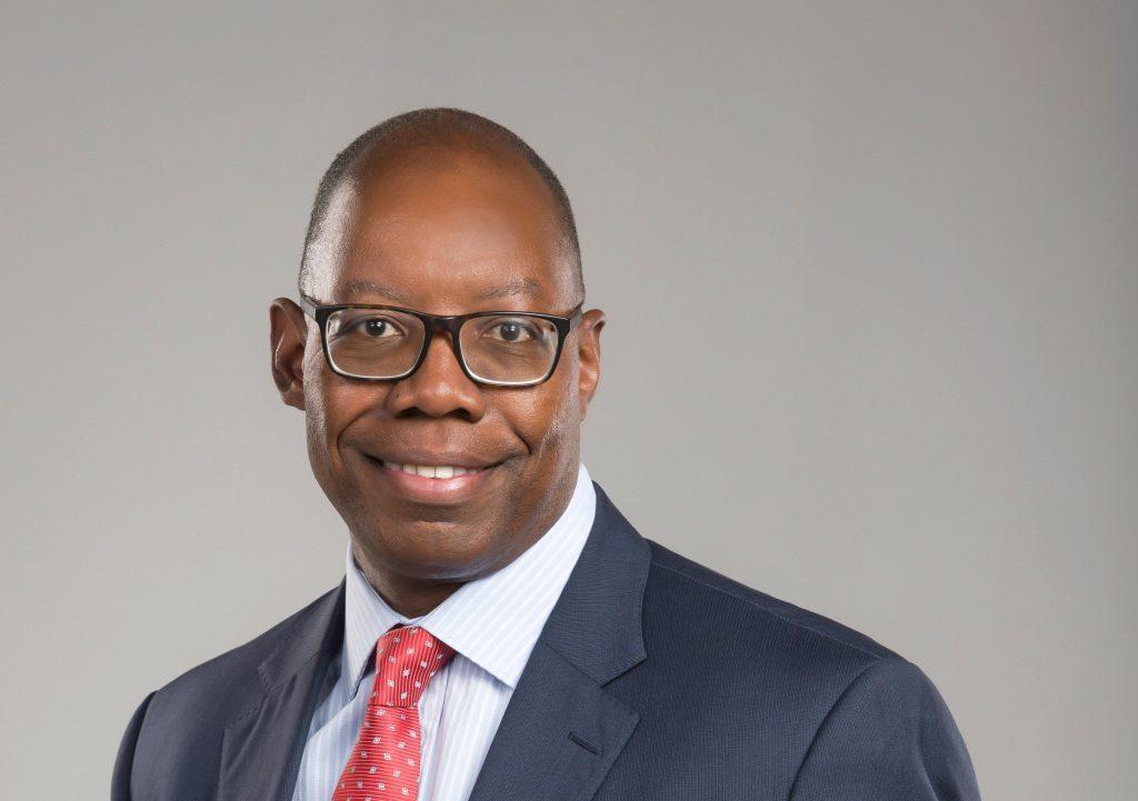 Victor Williams nommé CEO de NBA Africa
