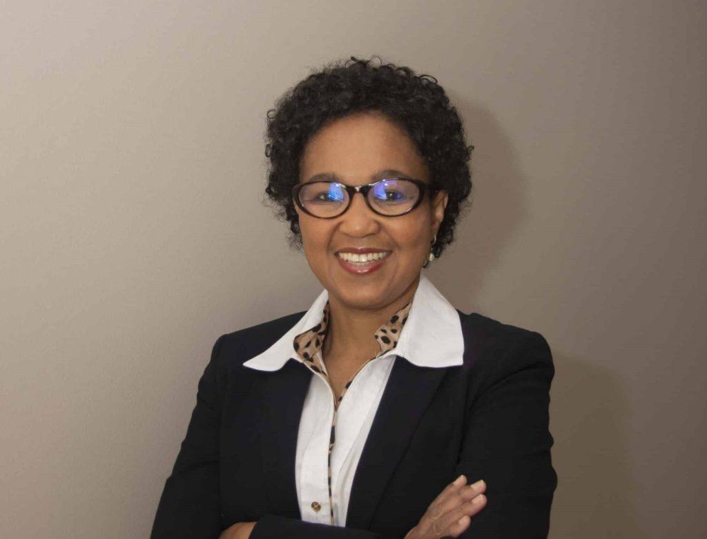 Raisibe Morathi, nouvelle Directrice financière du Groupe Vodacom