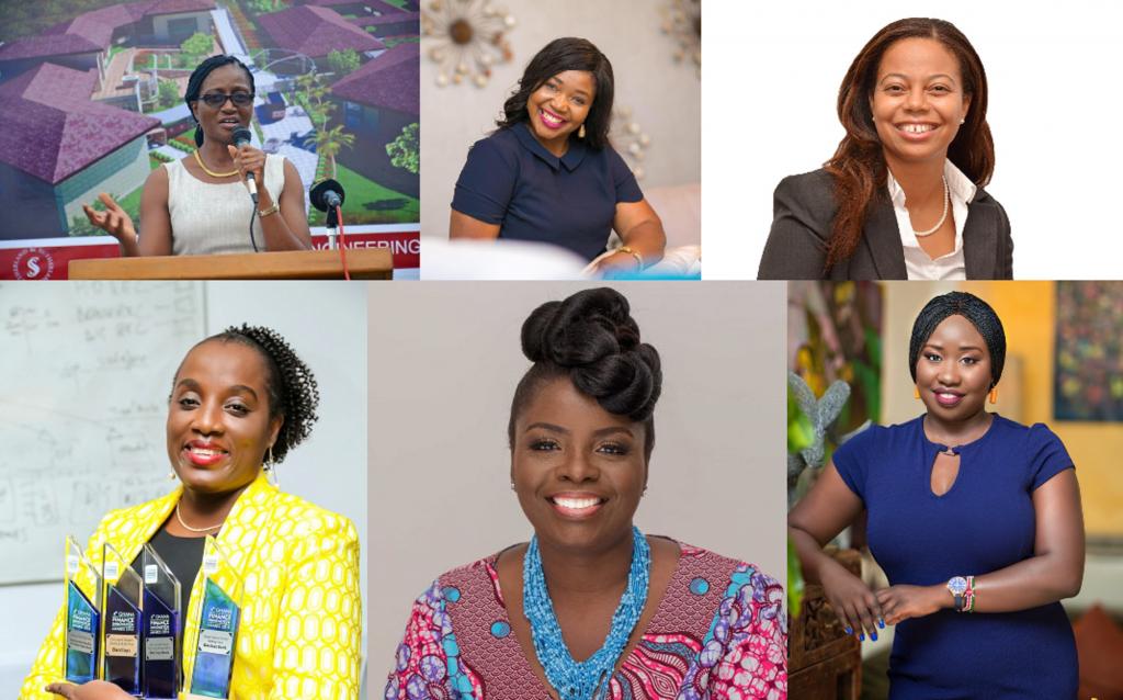 Ghana: le Réseau des femmes exécutives a élu un nouveau Comité