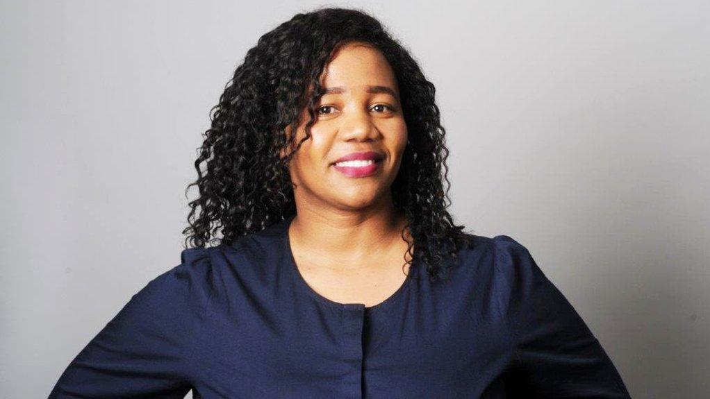 Makgola Makololo, nouvelle directrice générale de Bombardier en Afrique du Sud