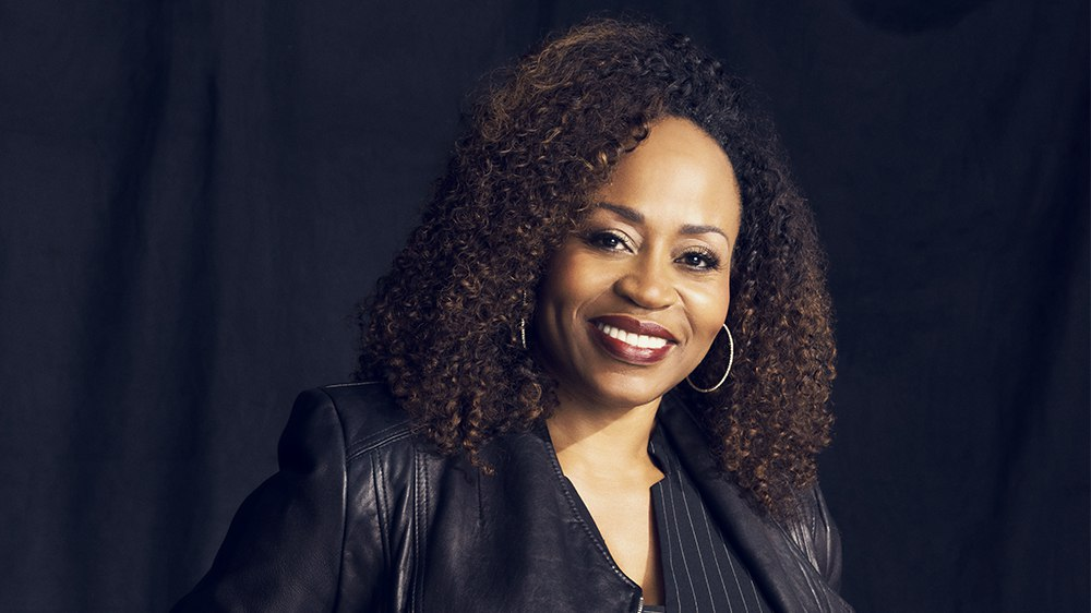 USA: Pearlena Igbokwe nommée présidente d'Universal Studio Group