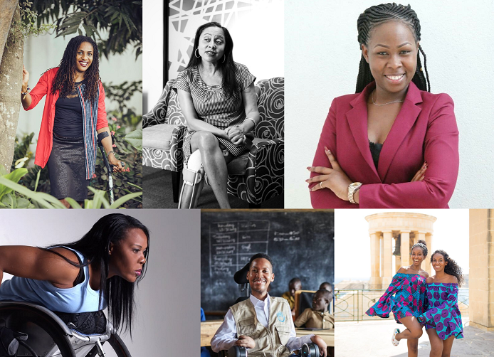 13 personnalités qui sont allées au-delà de leur handicap pour bâtir des carrières à succès