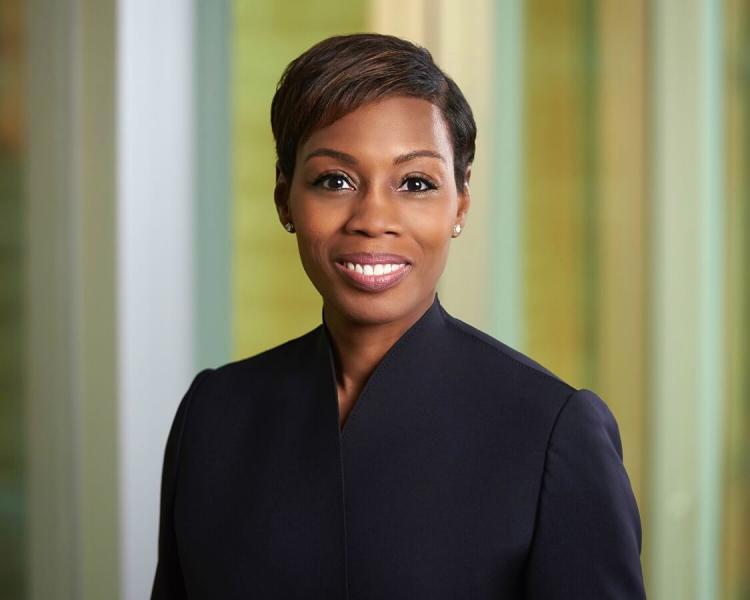 Canada: Kikelomo Lawal nommée Vice-présidente et Directrice juridique de la Banque canadienne impériale de commerce (CIBC)