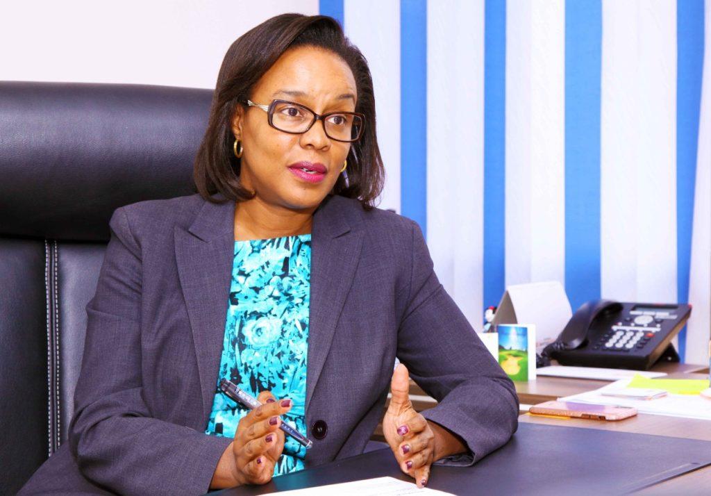 Agnes Gathaiya, nouvelle Directrice générale de Google en Afrique de l'Est