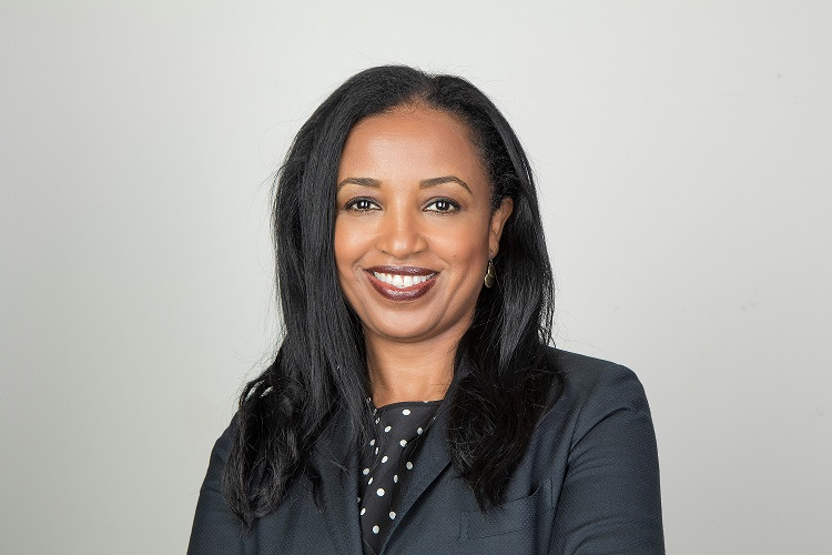 Mimi Alemayehou nommée Senior Vice-Présidente de MasterCard