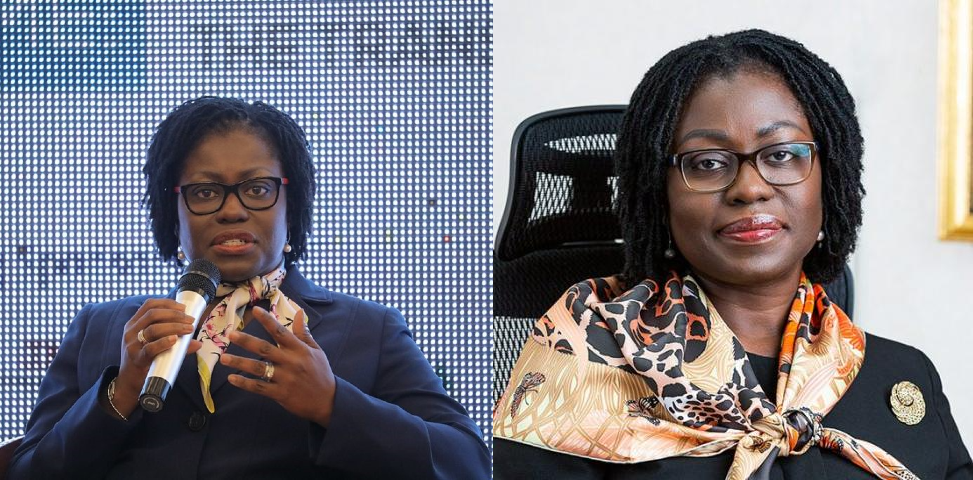 Elsie Addo Awadzi élue présidente du comité de financement inclusif du Genre de l'Alliance for Financial Inclusion