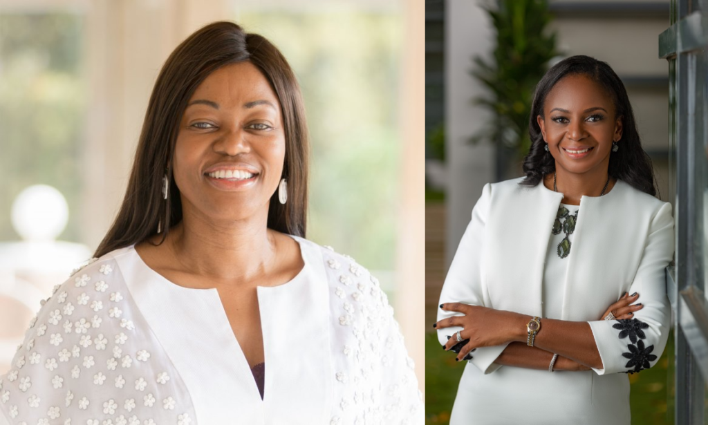 Le Dr Awele Vivian Elumelu et Tsitsi Masiyiwa nommées au Conseil consultatif du Yale Institute for Global Health