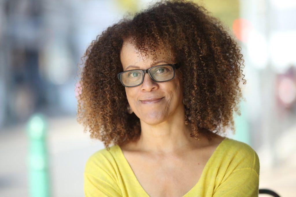 La professeure Bernardine Evaristo est nommée présidente du Rose Bruford College
