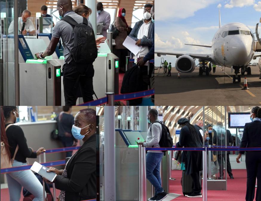 La Gambie, les Seychelles et le Bénin, seuls pays accessibles, sans visa, à tous les Africains