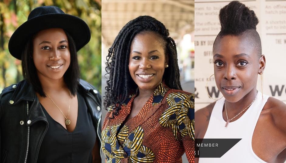 Programme « American Express 100 for 100»: 10 entrepreneures d'origine africaine parmi les bénéficiaires