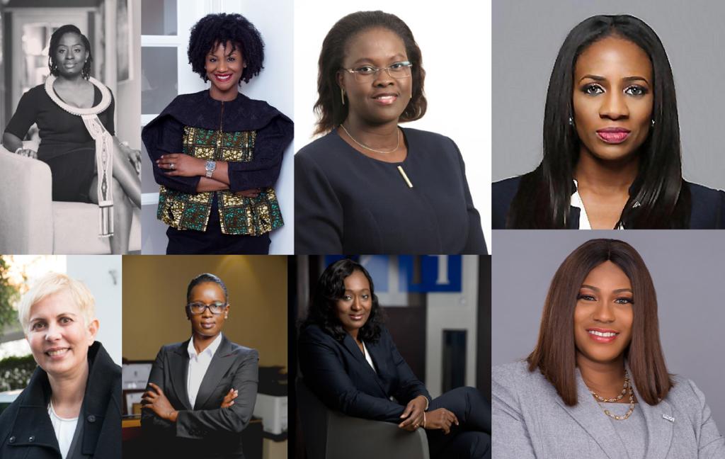Les Expertes de la finance: 24 femmes qui dirigent des Bourses de valeurs et des SGI en Afrique