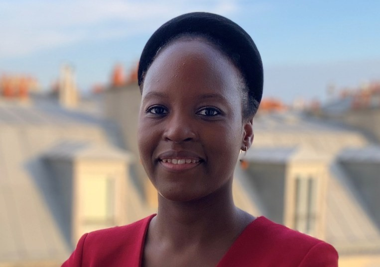 New-York: Marie-Laure Buku Pongo, 29 ans, nommée conservatrice adjointe au musée «The Frick Collection »
