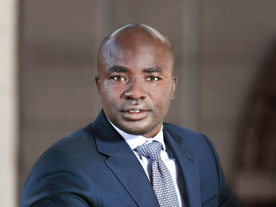 Saf Yeboah-Amankwah, le nouveau stratège de la multinationale Intel